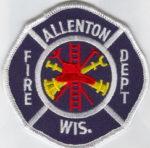 Allenton Fire Dept