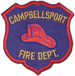 Campbellsport Vol Fire Dept