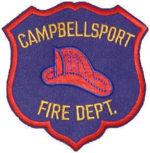 Campbellsport Vol Fire Dept