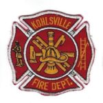 Kohlsville Vol Fire Dept
