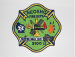 Neosho Vol Fire Dept