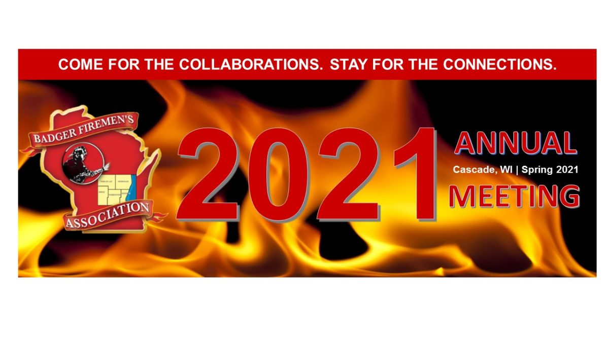 Spring 2021 Association Meeting